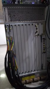 Cisco uBR 10000 Back Equipo 8